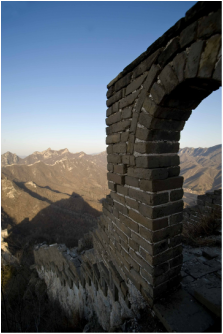 moshikou, great wall of china, beijing