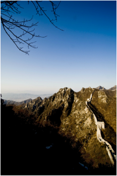 beijing, great wall, exploration, hiking