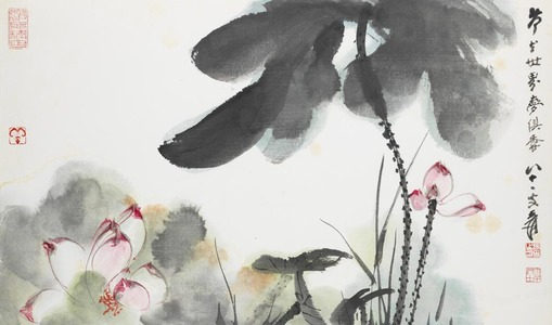 shanghai, chinese painting workshop