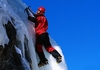 beijing, wild icefall, climbing mid- level tour