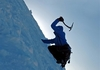 beijing, wild icefall climbing tour, group activity